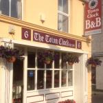 Town Clock B&B,  Buncrana