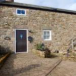 The Old Barn Bed & Breakfast,  Chathill