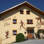 Hotel Pictures: Pension Elan, Bayerisch Eisenstein
