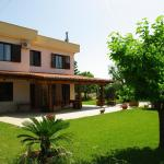 Villa Angela Resort, Castellana Grotte