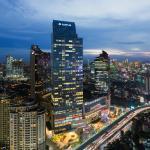 Raffles Jakarta, Jakarta
