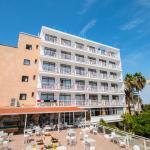 Hotel Amic Miraflores, Can Pastilla