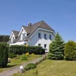 Ferienhaus Achterwasseridyll - FeWo 01, Lütow