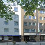 Hotel An der Philharmonie,  Cologne