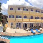 Katerina Hotel, Agia Marina Aegina