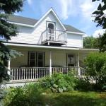 Sunrise Cottage on Lake Huron, House at Saint Ignace, Saint Ignace