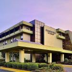 DoubleTree by Hilton Hotel Columbia,  Columbia