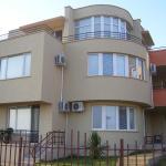 Apartments Hemingway,  Sozopol