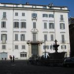 Appartamento Piazza Farnese,  Rome
