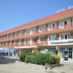 Hotel Sozopol, Sozopol