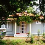 Contour Jungle Resort, Pattanapuram