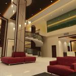 Hallmark Regency Hotel, Johor Bahru