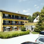Hotellbilder: Pension Regia, Velden am Wörthersee