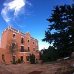 Hotel Pictures: Mas Figueres, Marçà