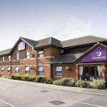 Hotel Pictures: Premier Inn Thurrock East, Grays Thurrock