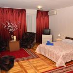 Mini Hotel Vesna, Dnipro