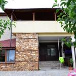 Baneva House, Koprivlen
