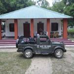Valmiki Tiger Resort, Harnātānr