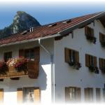 Gästehaus Hildegard, Oberammergau