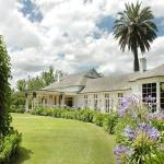 Fotos do Hotel: Chateau Yering Hotel, Yarra Glen