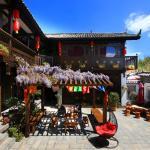 Lijiang Mu Yi He Ju Inn,  Lijiang