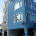 Bexco Hostel B&B, Busan