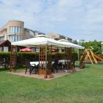 酒店图片: Zafo Hotel, Sinemorets