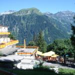 Hotel Pictures: Adrenalin Backpackers Hostel, Braunwald