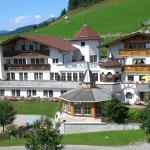 Hotelbilleder: Berghotel Almrausch, Berwang