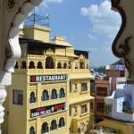 Baba Palace, Udaipur