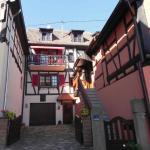 Hotel Pictures: Gite Des Trois, Orschwiller