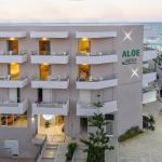 Aloe Apartments, Rethymno Town