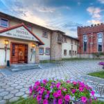 Hotel na Podzamczu, Tarnowskie Góry