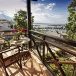 Hotel Morfeas,  Platamonas