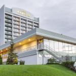 SPA Hotel Karelia, Petrozavodsk