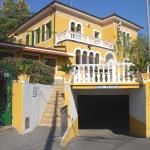 Hotel Primula,  Alassio