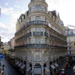 Hotel Pictures: Grand Hôtel Moderne, Lourdes