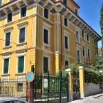 Residenza Liberty,  Verona