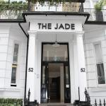 Add review - The Jade
