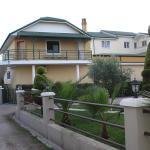 Villa Martin,  Durrës