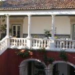 Casa dos Vargos, Vargos