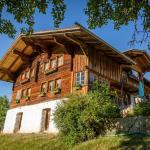 Hotel Pictures: Chalet Brügg, Horboden