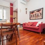 Apartment Metro Sant'agostino, Milan