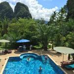 The Hotel Khaosok and Spa, Khao Sok