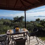 Joanna Sea View Apartments, Barbati