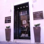 Royal Palace Luxury Hotel, Rome