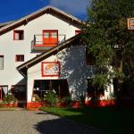 Hostel Don Pilon, Villa La Angostura