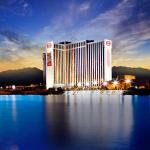 Grand Sierra Resort and Casino, Reno