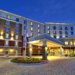 Hilton Garden Inn Mount Pleasant SC, Charleston
