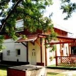 Yewlake Vendégház, Tiszafüred